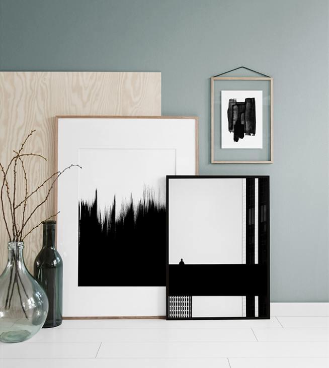 Ispirazione e arte moderna per la tua casa - Quadri per casa moderna ...