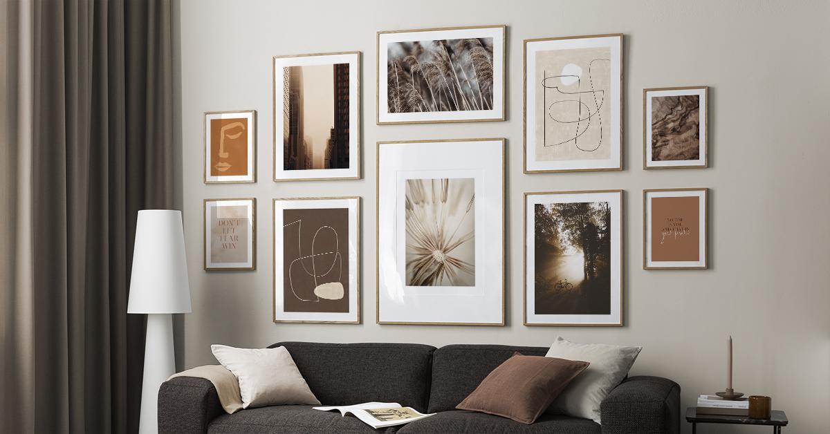 Quadri Moderni Online Poster E Stampe Desenio It