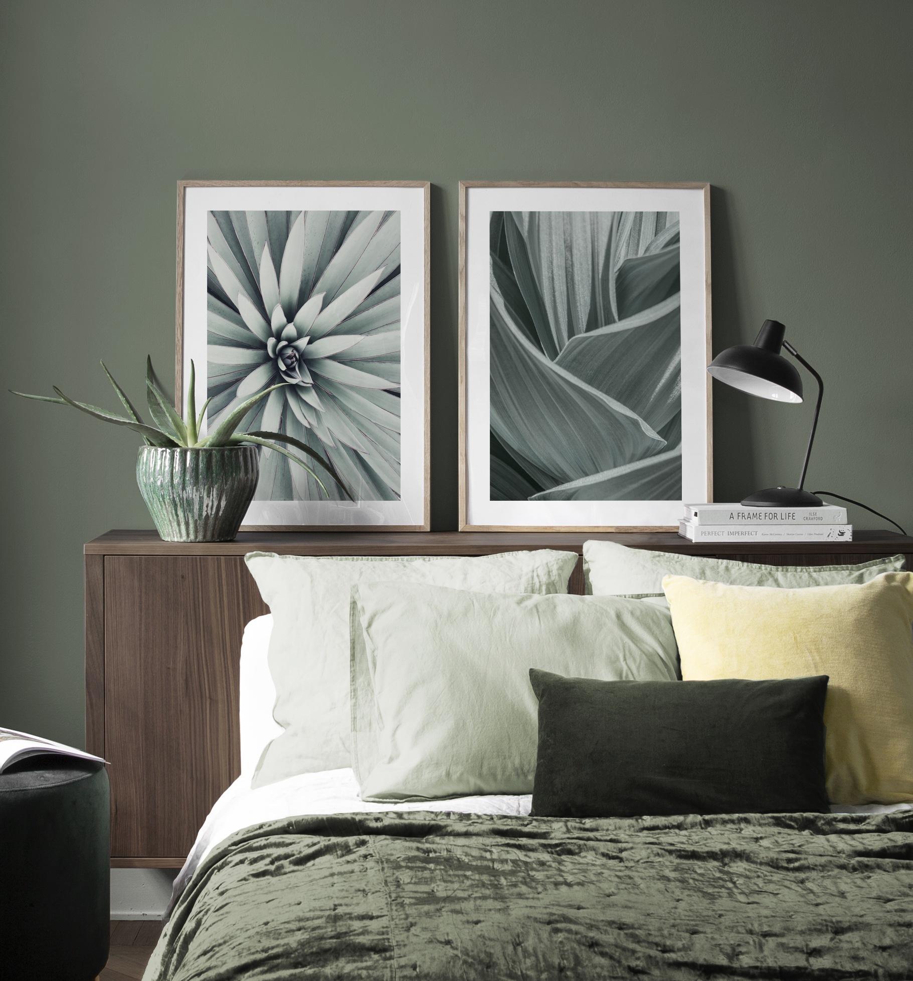 Inspirazione per l\'arredamento delle tue pareti | Desenio.it